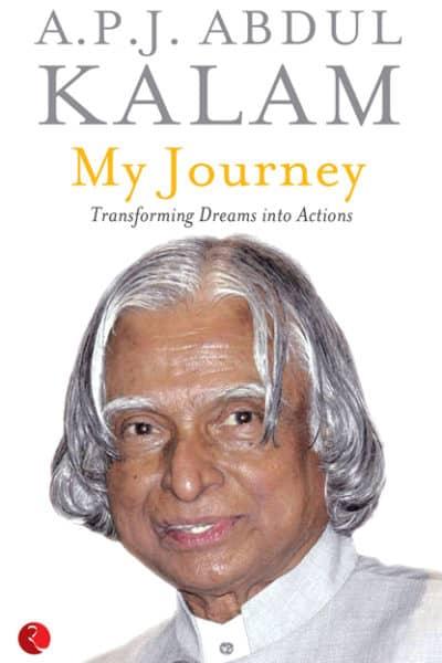 My Journey by APJ Abdul Kalam