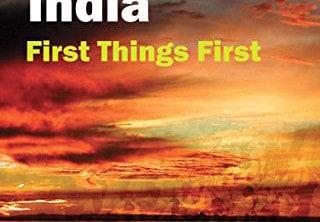 Lets Transform India by Meenakshi Sundaram