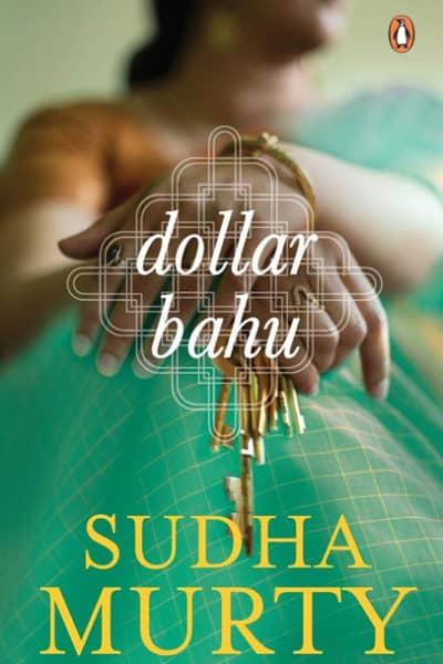Dollar Bahu by Sudha Murty