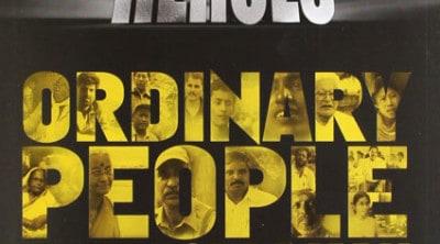 Real Heroes Ordinary People Extraordinary Service CNN-IBN