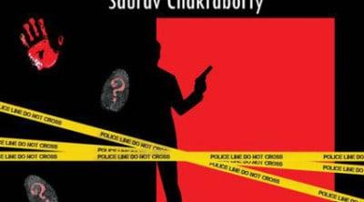 The Bollywood Murder Mystery by Saurav Chakraborty