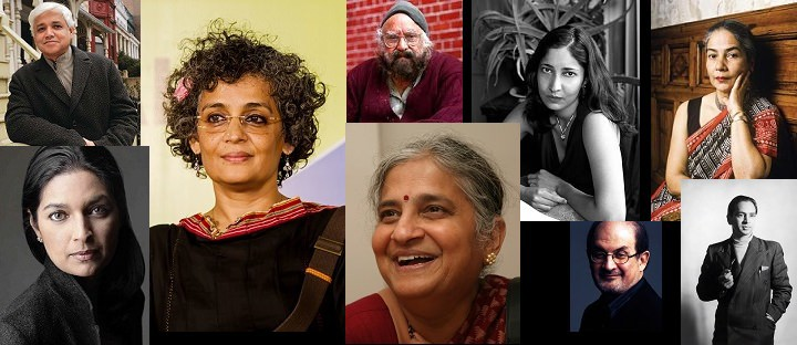 TOP INDIAN WRITERS OF ALL TIME