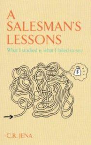 A Salesman's Lessons