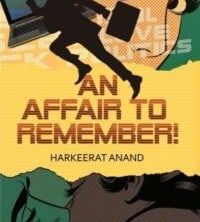 An Affair to Remember by Harkeerat Anand