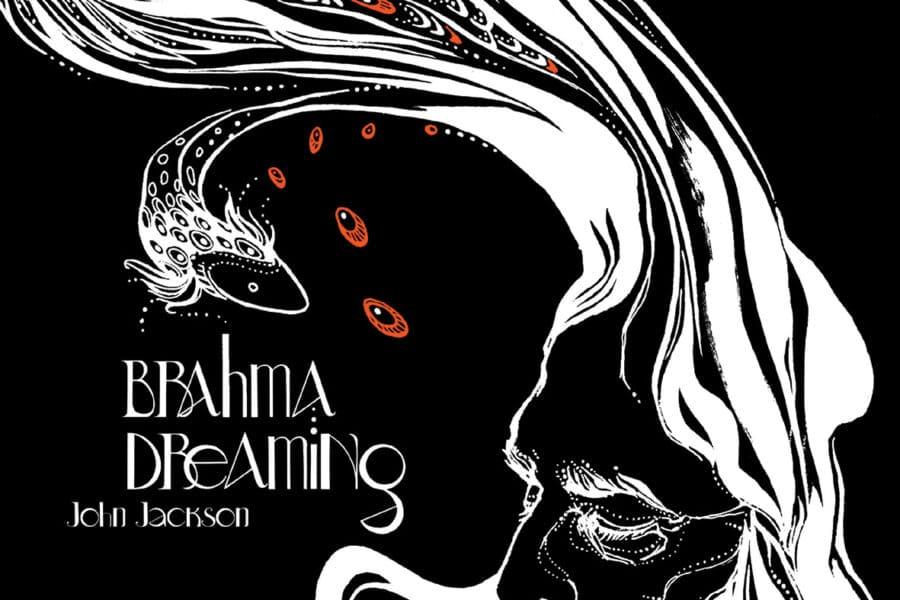 Brahma Dreaming by John Jackson