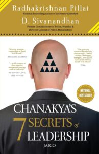 Chanakya's 7 Secrets of Leadership