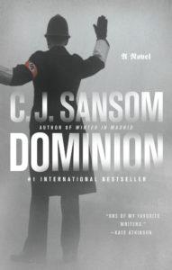 Dominion by C.J. Sansom