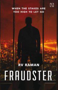 Fraudster by RV Raman