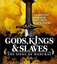 Gods, Kings & Slaves by R. Venketesh