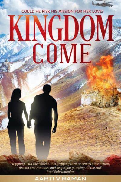 Kingdom Come Aarti Raman