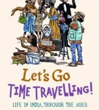 Let's Go Time Travelling by Subhadra Sen Gupta