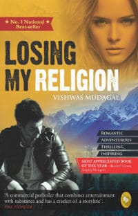 Losing My Religion Vishwas Mudagal