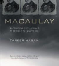 Macaulay Zareer Masani
