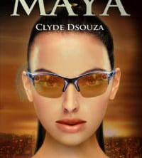 Memories with Maya by Clyde Dsouza
