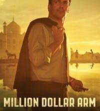 Million Dollar Arm by J.B. Bernstein