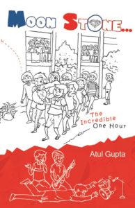 Moon Stone Atul Gupta