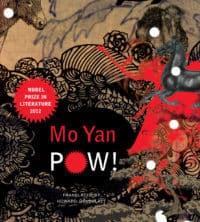 Pow! Mo Yan