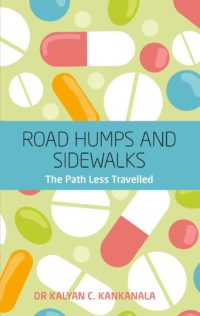 Road Humps and Sidewalks by Kalyan C. Kankanala