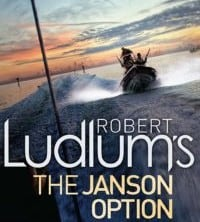 Robert Ludlum's The Janson Option by Paul Garrison