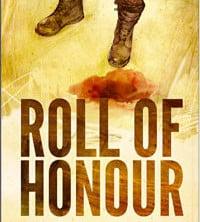 Roll of Honour Amandeep Sandhu