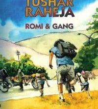Romi and Gang Tushar Raheja