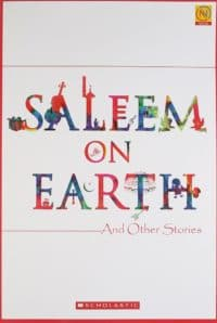 Saleem on Earth and Other Stories