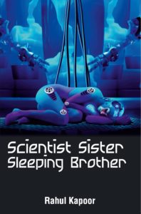 Scientist Sister Sleeping Brother by Rahul Kapoor