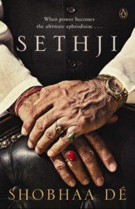 Sethji by Shobhaa De