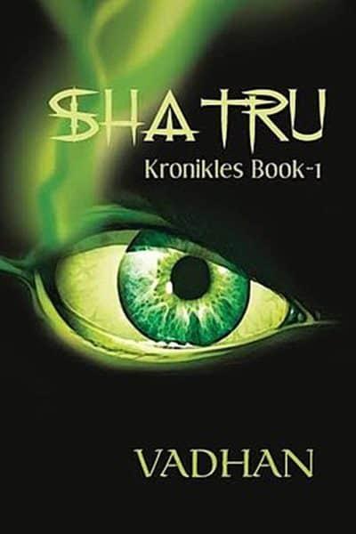 Shatru Kronikles