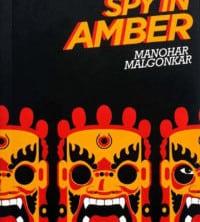 Spy in Amber