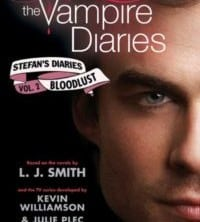 Stefan's Diaries #2 Bloodlust by L.J. Smith