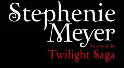 Stephenie Meyer the unauthorised biography