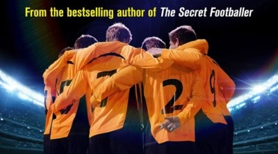 Tales from the Secret Footballer by Anon Anon