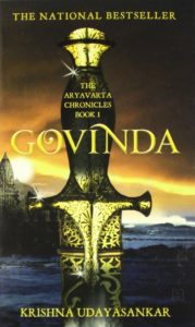 The Aryavarta Chronicles #1 Govinda