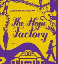 The Hope Factory by Lavanya Sankaran