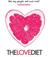 The Love Diet Sonali Sabherwal