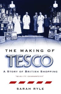 The Making of Tesco