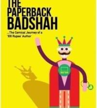 The Paperback Badshah by Abhay Nagarajan