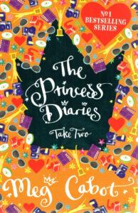 The Princess Diaries Book Series