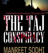 The Taj Conspiracy