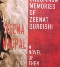 The Uncommon Memories of Zeenat Qureishi by veena nagpal