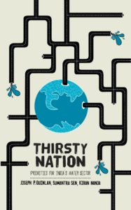 Thirsty Nation: Priorities for India's Water Sector