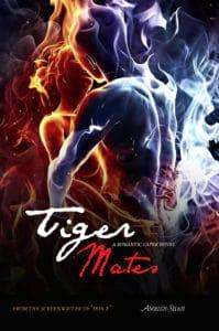 Tiger Mates by Amrish Shah
