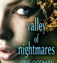 Valley of Nightmares by Jane Godman