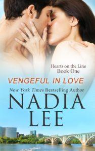 Vengeful in Love by Nadia Lee