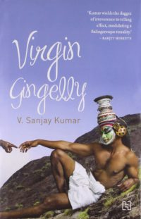 Virgin Gingelly by V. Sanjay Kumar