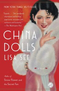 china dolls lisa see