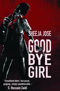 goodbye girl sheeja jose
