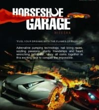 horseshoe garage by hitesha
