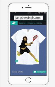 Jangshersingh.com